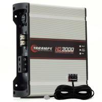 Módulo Amplificador Taramps HD 3000, 1 Canal - 3598 Watts RMS