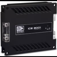 Módulo Amplificador Digital Banda Ice 3001/3002 - 1 Canal - 3000 Watts RMS - 1 e 2 Ohms