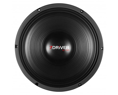 Woofer 7Driver 10 Pol. 125 RMS 250S