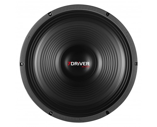 Woofer 7Driver 300S 12 Pol 150 RMS