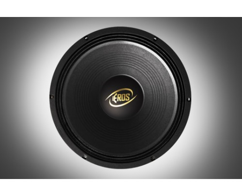 """Woofer 10"""" Eros E-310LC - 300 Watts RMS - 4 Ohms"""
