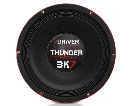 Woofer 7Driver THUNDER 3K7 12 Pol 1850 RMS