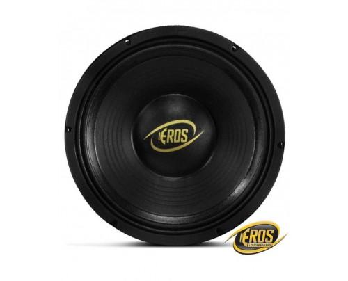 """Woofer Eros E-410 XH 10"""" 400 RMS 8 Ohms"""