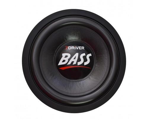 Alto Falante Subwoofer 7 Driver Bass 800 rms 12 Polegadas