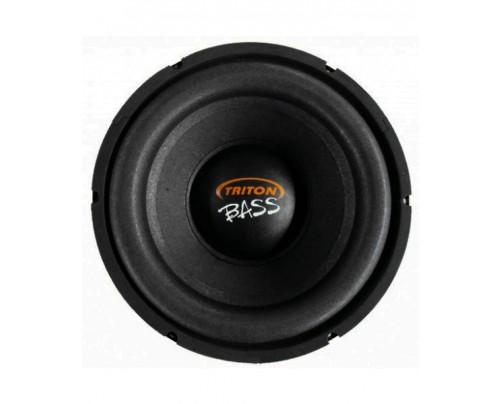 Subwoofer Triton Bass 200 rms 10 Polegadas