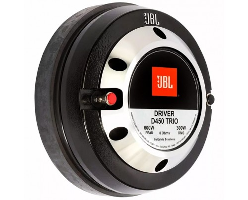 Driver JBL Selenium D450 Trio - 300 Watts RMS