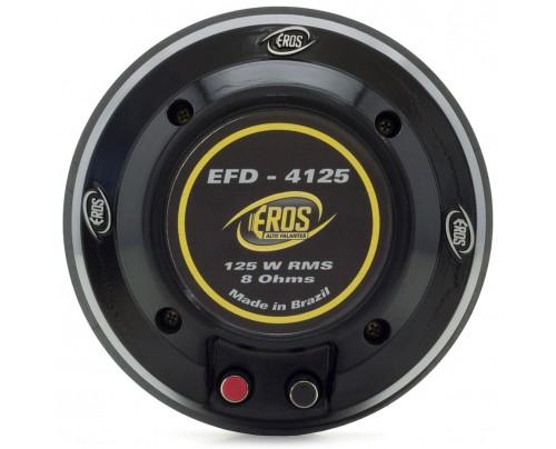 Driver Eros EFD-4125 - 125 Watts RMS