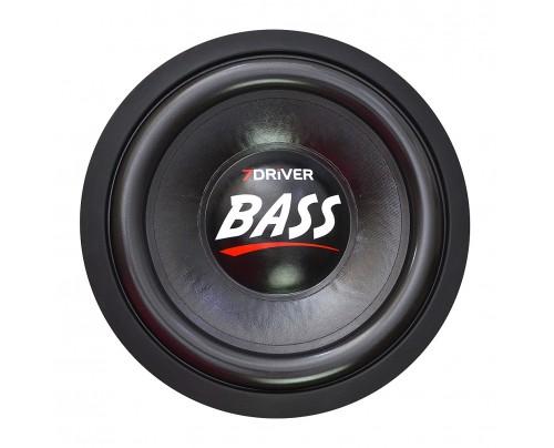 Alto Falante Subwoofer 7 Driver Bass 600 rms 10 Polegadas