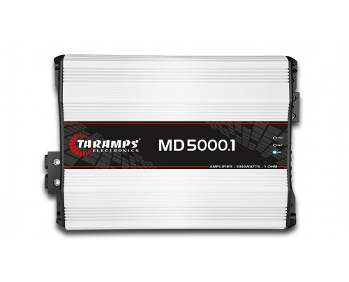 Módulo Amplificador Digital Taramps MD5000.1