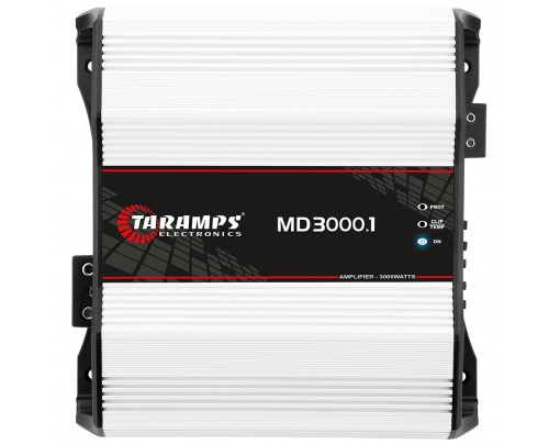 Módulo Amplificador Taramps MD3000.1 3000w rms 1 canal