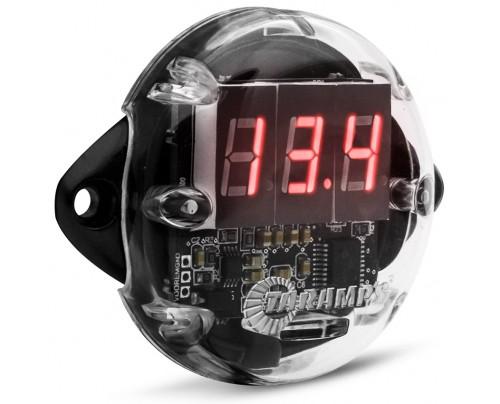 Voltímetro Digital Taramps VTR1000