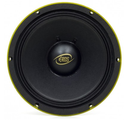 "Woofer 10"" Eros E-510 PRO - 500 Watts RMS - 8 Ohms"