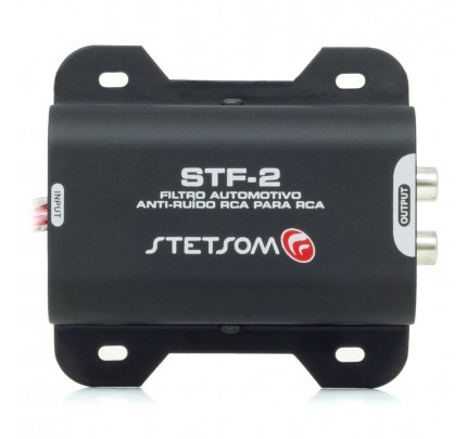 Filtro Anti-Ruído Stetsom STF 2