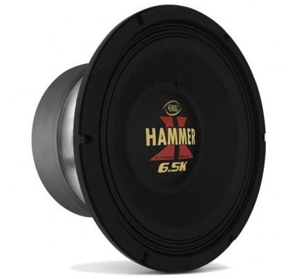 Woofer Eros E-12 Hammer 6.5K Hybrid 12 Polegadas - 3250 Watts RMS