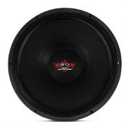 Alto Falante Woofer SQ1718 Ultravox SQ Bass 18 Polegadas 1700 Watts RMS