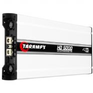 M�dulo Amplificador Digital Taramps HD5000 - 5997 Watts RMS + SEDEX* + MONITOR LED
