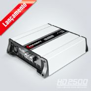 M�dulo Amplificador Digital Taramps HD2500 - 2998 Watts RMS + SEDEX* + MONITOR LED