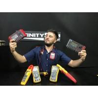 Consultoria com Bruno da InfinitySom (1 Hora)