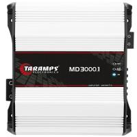 Módulo Amplificador Taramps MD3000.1 3000w rms 1 canal 4 Ohms