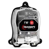 Transmissor de Sinal Wireless Taramps TW Master de Som Automotivo