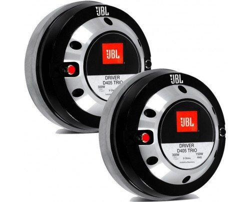 Kit JBL Selenium 2 Drivers D405 Trio