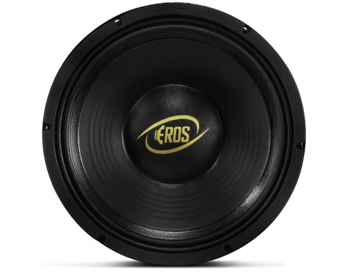 Woofer Eros E-310 LC 10 Polegadas - 300 Watts RMS 4 Ohms