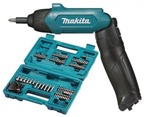 Parafusadeira articulada à bateria 3,6 volts com 2 posições - DF001DW