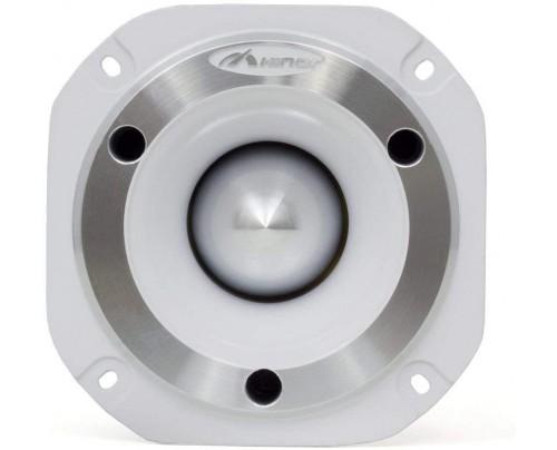Tweeter Hinor HST-600 Trinyum 300W RMS Aluminio Branco