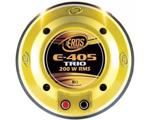 Driver Eros E405 TRIO - 200w RMS
