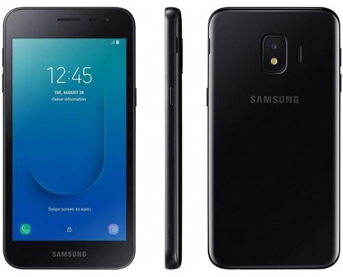 Smartphone Samsung Galaxy J2 Core Dual Chip 16GB Preto
