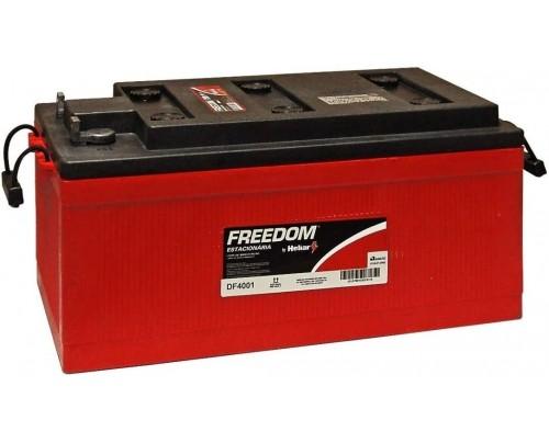 Bateria Estacionária Freedom Df4100-220ah / 240ah (Antiga Df4001)