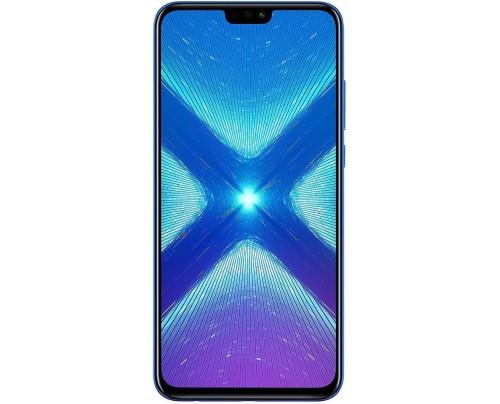 Celular Huawei Honor 8x 64GB 4GB Versão Global AZUL L-23