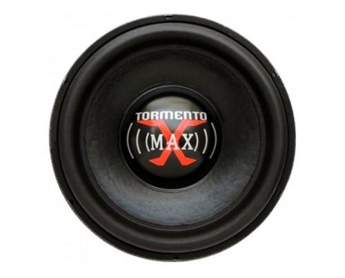 Alto Falante Subwoofer Tormento X Max 1000w rms 15 Polegadas 2 + 2 Ohms