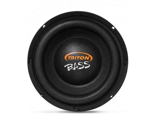 Subwoofer Triton Bass 200 rms 8 polegadas