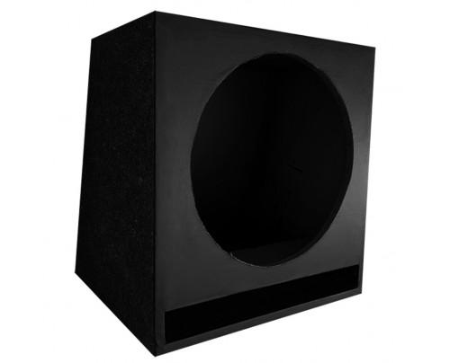 Caixa 15 Pol. duto régua P/ Tornado Eros Street Bass Oversound 4