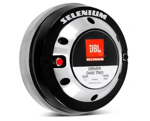 Driver D405 Trio Selenium Original 150 Watts RMS