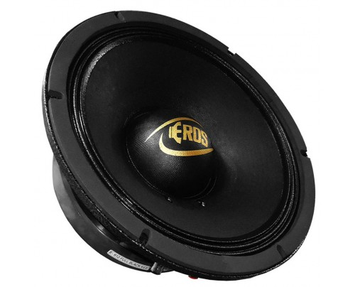 Woofer Eros E-612 Full Black 12 Polegadas - 600 Watts RMS