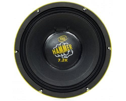 "Woofer 12"" Eros E-12 Hammer 7.2K - 3600 Watts RMS 2 Ohms"