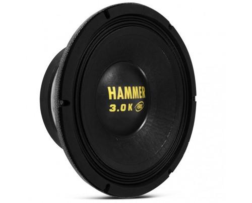 Alto Falante Eros Hammer 12 Pol. 1500w Rms 3.0k 4 Ohms