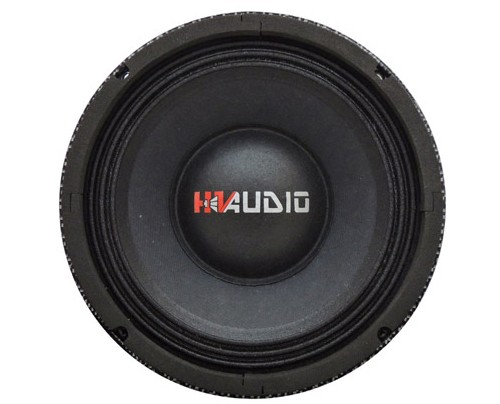 Alto Falante Woofer High Vox - HV Audio 350Wrms 8 Polegadas