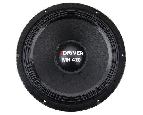Woofer 7Driver MH 420 RMS 10 Pol.