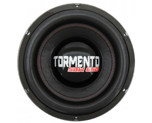 Subwoofer Tormento SBW 650 RMS 12 Pol.