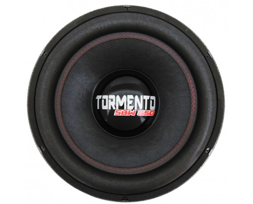 Subwoofer Tormento SBW 650 RMS 15 Pol.