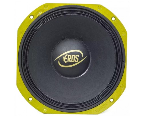 "Woofer 10"" Eros E-520 HQ - 520 Watts RMS - 8 Ohms"