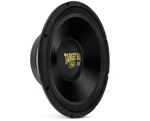Eros Target Bass 15 Pol. 1500 RMS 3.0K 4 Ohms
