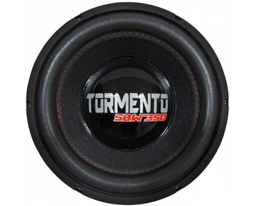Subwoofer Tormento SBW 350 RMS 12 Pol.