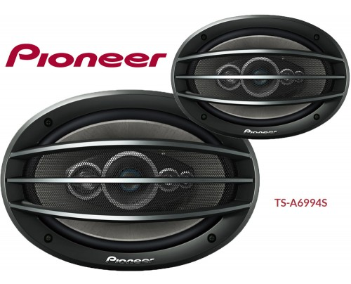 Alto-Falante Pioneer Ts-6960Br