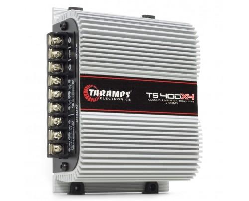 Módulo Amplificador Digital Taramps TS400x4 Canais - 400 Watts RMS