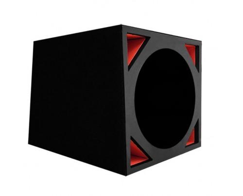Caixa Full Trap para 1 alto-falante de 12 Pol.
