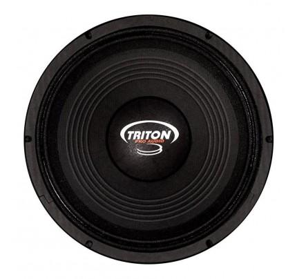 Woofer Triton Pro Audio 10SLX600 300w rms 10 polegadas
